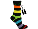 Fun and Funky Everyday Socks for Ladies