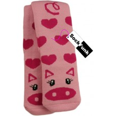 Piggy Design Ladies Thermal Socks